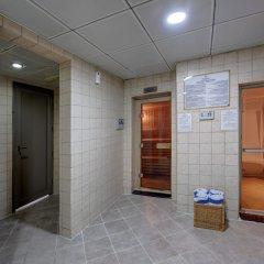 Отель Tulip Inn Sharjah ОАЭ, Шарджа - 9 отзывов об отеле, цены и фото номеров - забронировать отель Tulip Inn Sharjah онлайн сауна