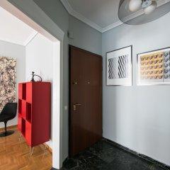Отель Art Maison Греция, Салоники - отзывы, цены и фото номеров - забронировать отель Art Maison онлайн интерьер отеля
