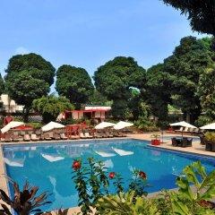 Отель Pullman Kinshasa Grand Hotel Республика Конго, Киншаса - отзывы, цены и фото номеров - забронировать отель Pullman Kinshasa Grand Hotel онлайн с домашними животными