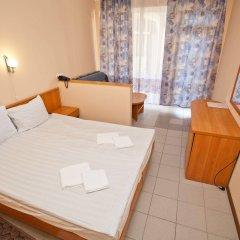 Гостиница Galotel в Сочи отзывы, цены и фото номеров - забронировать гостиницу Galotel онлайн комната для гостей фото 4
