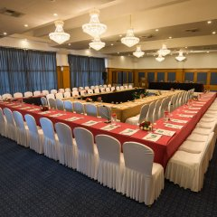 Отель Park Village by KGH Group Непал, Катманду - отзывы, цены и фото номеров - забронировать отель Park Village by KGH Group онлайн помещение для мероприятий