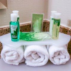 Отель Holiday Inn Express Vicksburg ванная