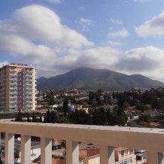 Отель Apartamentos Mary Испания, Фуэнхирола - отзывы, цены и фото номеров - забронировать отель Apartamentos Mary онлайн фото 4