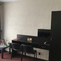 Гостиница Подворье в Туле - забронировать гостиницу Подворье, цены и фото номеров Тула удобства в номере фото 2