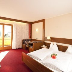 Отель Pension Golser Италия, Чермес - отзывы, цены и фото номеров - забронировать отель Pension Golser онлайн комната для гостей фото 5