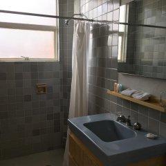 Отель Casa Moctezuma Мехико ванная