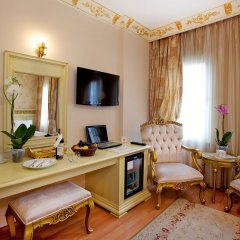 Отель White House Istanbul комната для гостей фото 3