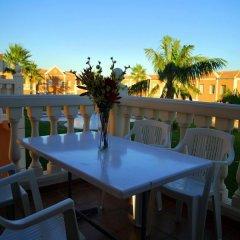 Отель Club Sevilla Олива балкон