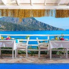 Likya Pavilion Турция, Калкан - отзывы, цены и фото номеров - забронировать отель Likya Pavilion онлайн фото 9