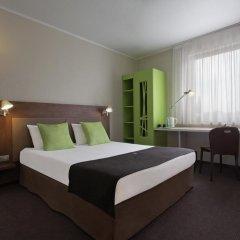 Отель Campanile WROCLAW - Stare Miasto Польша, Вроцлав - 3 отзыва об отеле, цены и фото номеров - забронировать отель Campanile WROCLAW - Stare Miasto онлайн комната для гостей фото 2