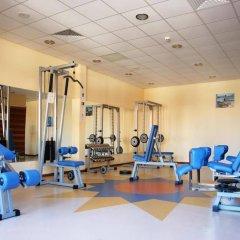 Отель Iberostar Sunny Beach Resort - All Inclusive фитнесс-зал