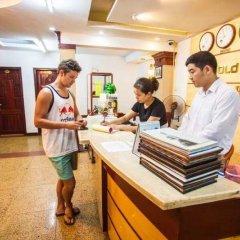 Отель Royal Orchid Hotel Вьетнам, Ханой - отзывы, цены и фото номеров - забронировать отель Royal Orchid Hotel онлайн спа