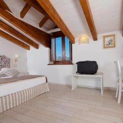 Отель Villa Maria Амальфи комната для гостей фото 2