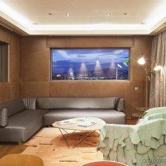 Отель New Hotel Греция, Афины - отзывы, цены и фото номеров - забронировать отель New Hotel онлайн комната для гостей фото 5