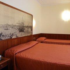 Hotel President комната для гостей фото 7
