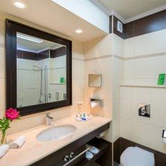 Отель Elysium Resort & Spa Греция, Парадиси - отзывы, цены и фото номеров - забронировать отель Elysium Resort & Spa онлайн ванная