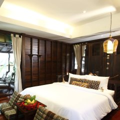 Отель Chaweng Garden Beach Resort Таиланд, Самуи - 1 отзыв об отеле, цены и фото номеров - забронировать отель Chaweng Garden Beach Resort онлайн комната для гостей
