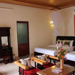 Отель Cam Chau Homestay комната для гостей фото 4