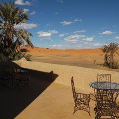 Отель Dar Lola Марокко, Мерзуга - отзывы, цены и фото номеров - забронировать отель Dar Lola онлайн балкон