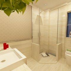 Отель Aquasis Deluxe Resort & Spa - All Inclusive ванная