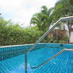 Отель Baan Tanna B бассейн
