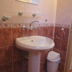 Отель Vila Krista Солнечный берег ванная фото 2