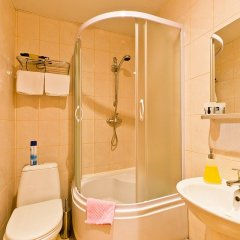 Гостиница на Шпалерной в Санкт-Петербурге 2 отзыва об отеле, цены и фото номеров - забронировать гостиницу на Шпалерной онлайн Санкт-Петербург ванная