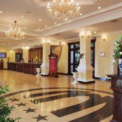 Отель Saigon Morin Вьетнам, Хюэ - отзывы, цены и фото номеров - забронировать отель Saigon Morin онлайн интерьер отеля фото 2