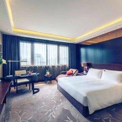 Отель Mercure Shanghai Royalton комната для гостей фото 5