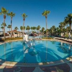 Отель Club Tuana Fethiye бассейн фото 3
