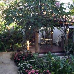 Отель Villa Salika фото 2