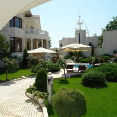 Гостиница Villa le Premier Украина, Одесса - 5 отзывов об отеле, цены и фото номеров - забронировать гостиницу Villa le Premier онлайн фото 18