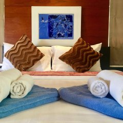 Отель Kantiang View Resort Ланта комната для гостей фото 3