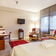 Отель Tatrytop Apartamenty Pod Skocznia удобства в номере