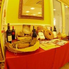Hotel Alessandra Нумана интерьер отеля фото 2