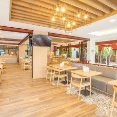 Отель New Siam Palace Ville гостиничный бар