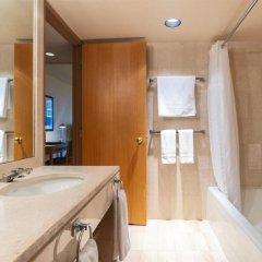 Отель Metropolitan Hotel Vancouver Канада, Ванкувер - отзывы, цены и фото номеров - забронировать отель Metropolitan Hotel Vancouver онлайн ванная