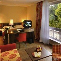 Отель Ringhotel Warnemünder Hof комната для гостей фото 5