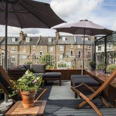 Отель onefinestay - Hampstead private homes бассейн фото 2