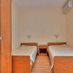 Отель Green Fort Солнечный берег спа