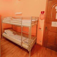 Отель Жилое помещение Bear на Смоленской Москва детские мероприятия