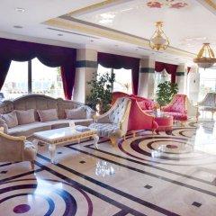 Bilem High Class Hotel Турция, Анталья - 2 отзыва об отеле, цены и фото номеров - забронировать отель Bilem High Class Hotel онлайн интерьер отеля фото 3