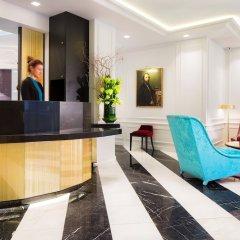 Отель Bourgogne Et Montana Париж фото 4