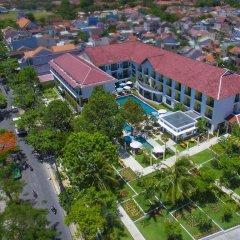 Отель Emm Hoi An Хойан спортивное сооружение