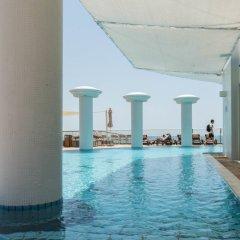 Sea N' Rent Selected Apartments Израиль, Тель-Авив - отзывы, цены и фото номеров - забронировать отель Sea N' Rent Selected Apartments онлайн бассейн