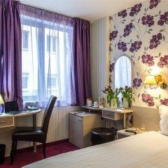 Отель Best Western Art Plaza Hotel Болгария, София - 1 отзыв об отеле, цены и фото номеров - забронировать отель Best Western Art Plaza Hotel онлайн удобства в номере