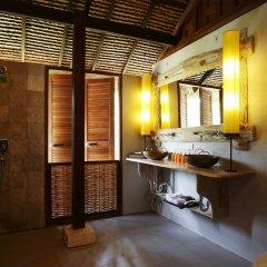 Отель Koyao Island Resort Таиланд, Яо Ной - отзывы, цены и фото номеров - забронировать отель Koyao Island Resort онлайн ванная