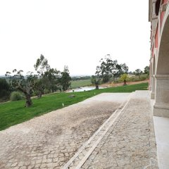 Отель Quinta do Medronhal парковка