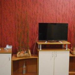 Отель Bulair Болгария, Бургас - отзывы, цены и фото номеров - забронировать отель Bulair онлайн удобства в номере фото 2