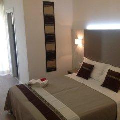 Hotel Annalisa Риччоне комната для гостей